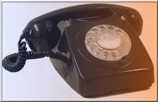 Numérologie du numéro de téléphone