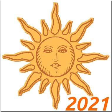 2021 perspectives numérologiques