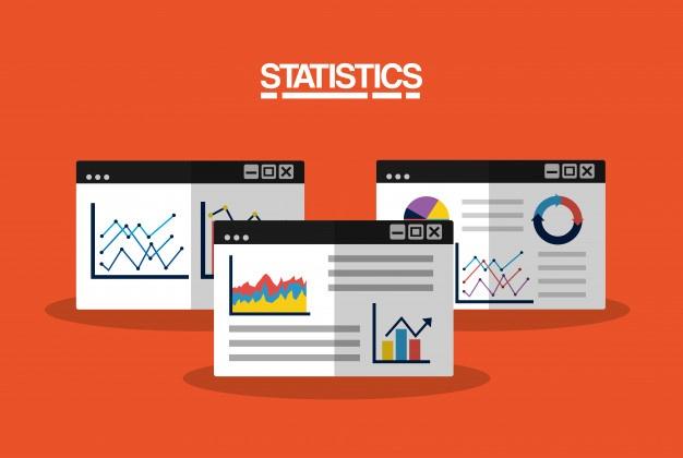 statistiques numérologie centrale